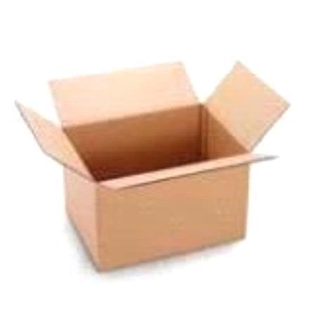 Ekstra karton kutu, çanta değil