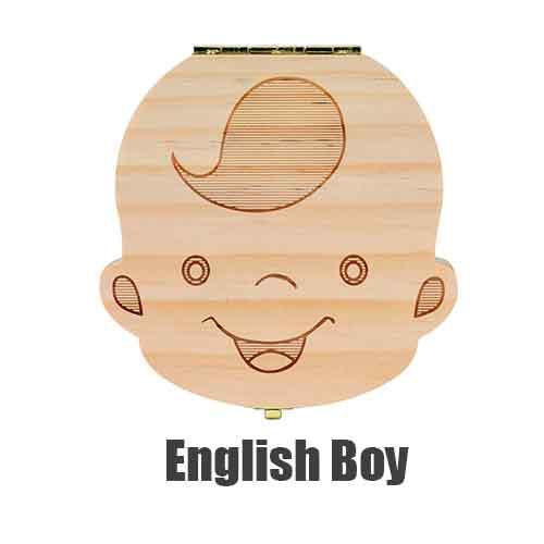 BoyEnglish