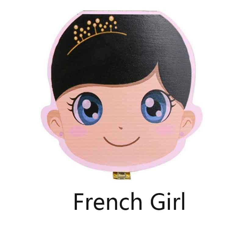 French Girl