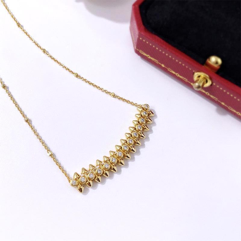 Oro con diamante