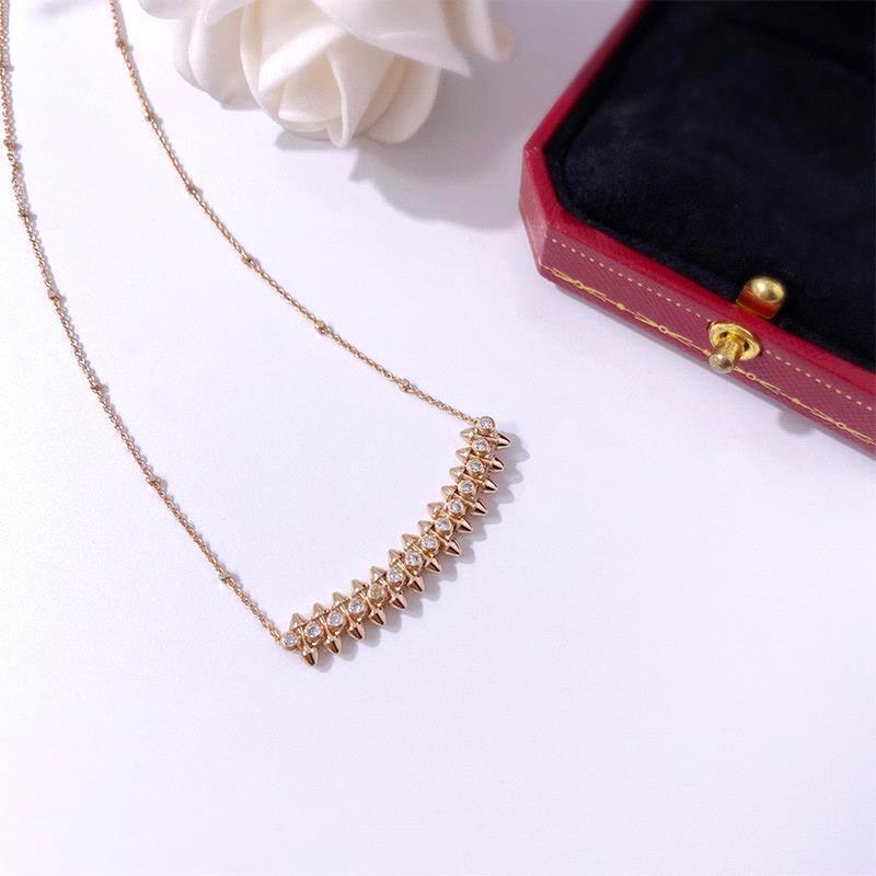 Oro rosa con diamante