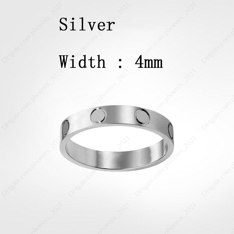 Silver (4 mm)