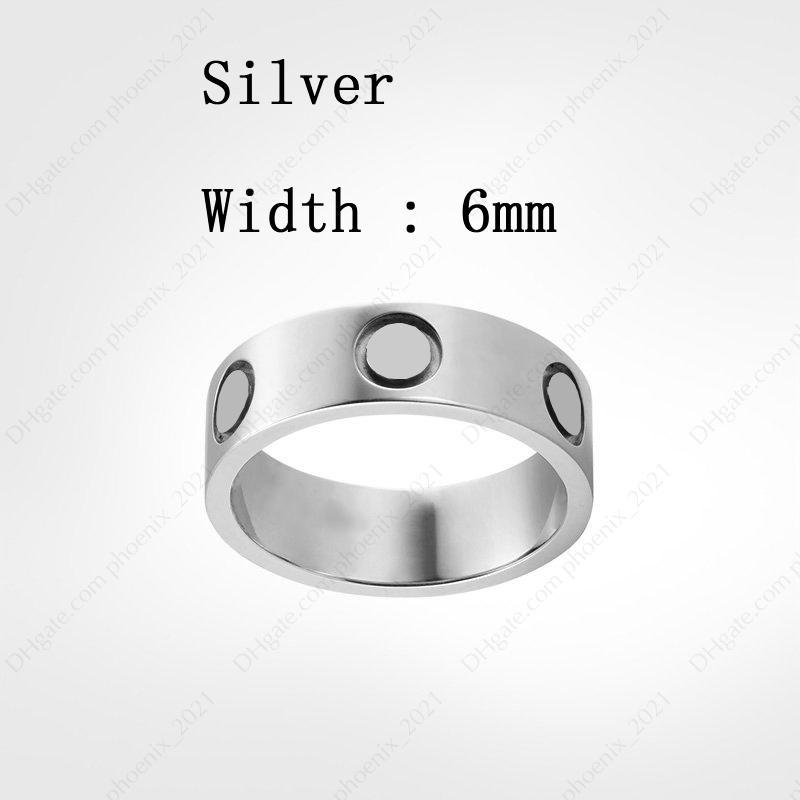 Silver (6 mm)