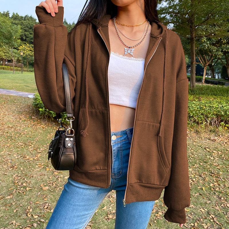 dark brown thick