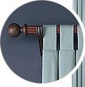 Vorhang Styles
