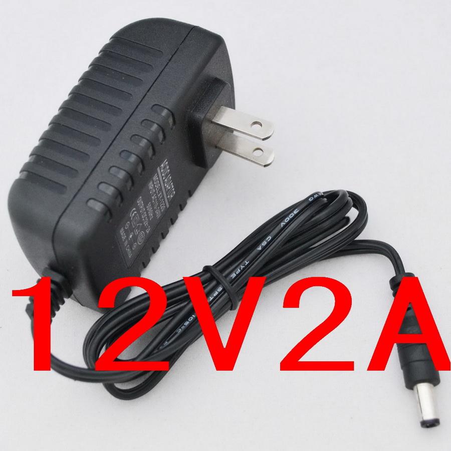 12V 2A