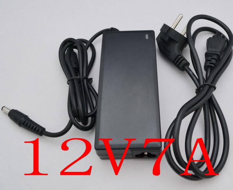 12V 7A