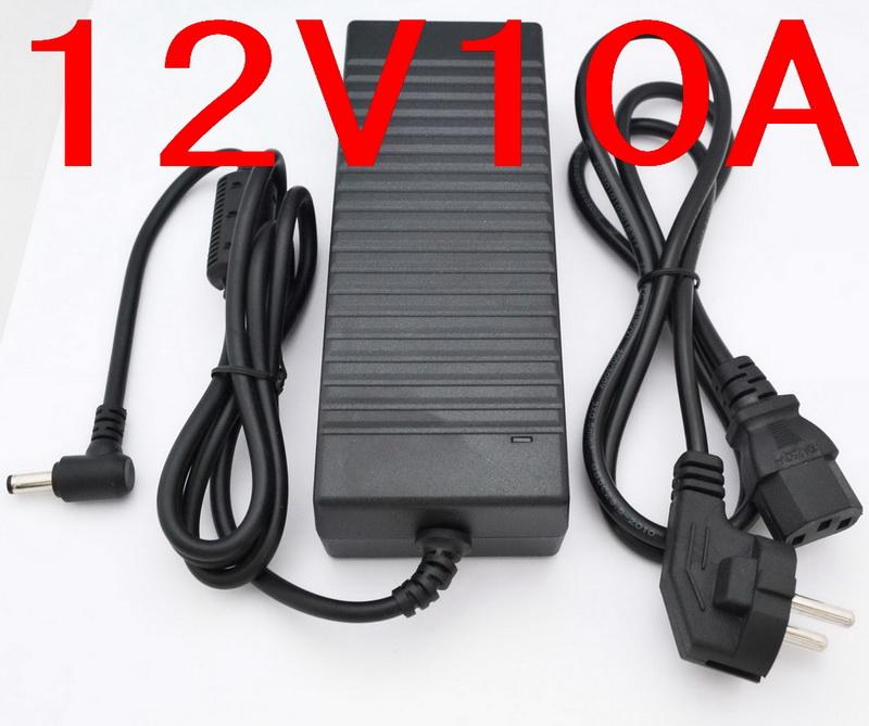 12V 10A