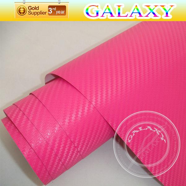 1.52x5m Rose Pink