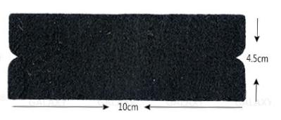 PT-A11 10cmx4.5cm