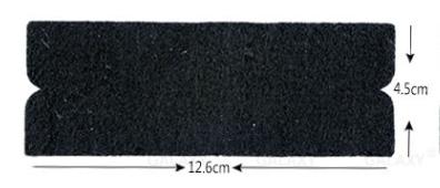 PT-A20 12.6cmx4.5cm
