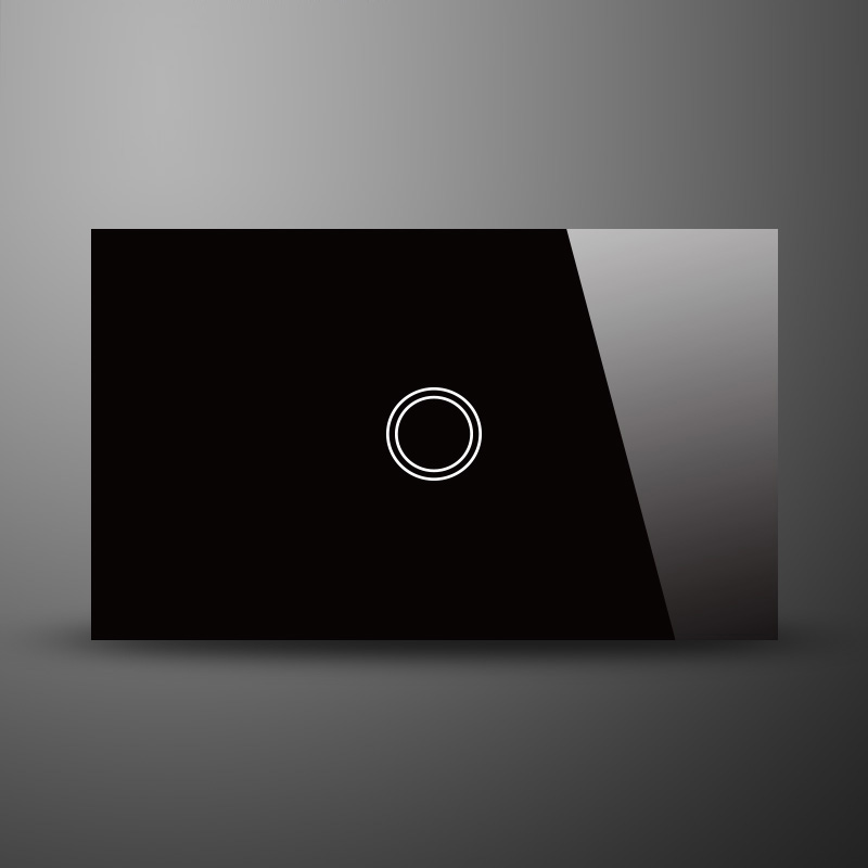 Online Cheap Usa Standard 1 Gang Sensitive Touch Screen
