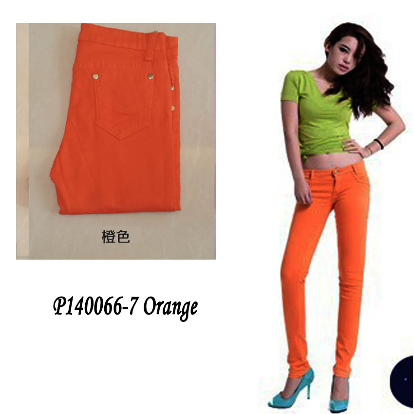 البرتقال 7