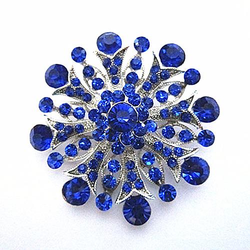 Argento Royal Blue