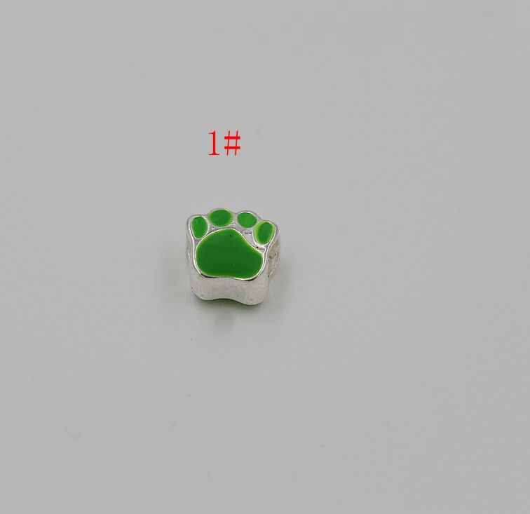 1 # зеленый