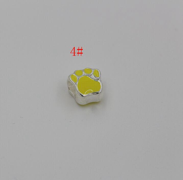 4 # желтый