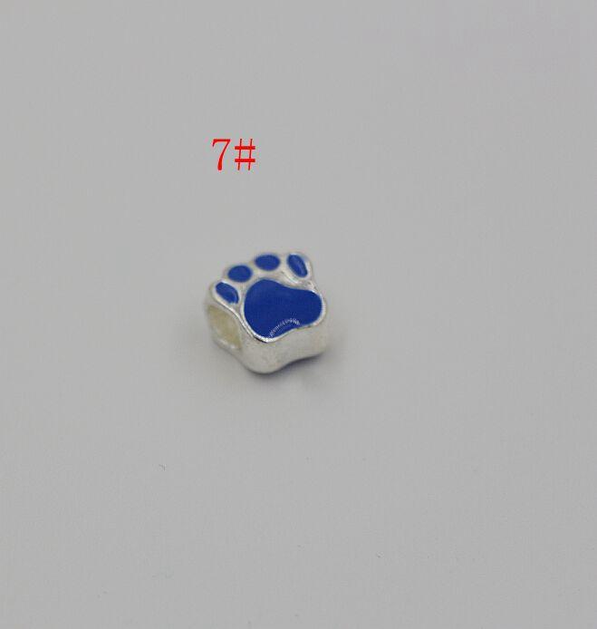 7 # синий
