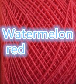 Melancia vermelho