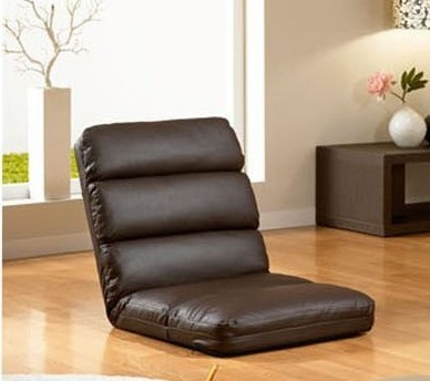 2018 Foldable Floor Seating Chair 5 Level Of Adjustable