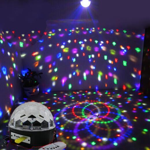 9 светодиодный источник света