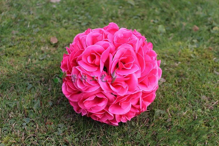 rose pink color