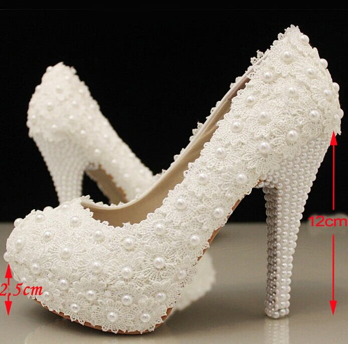 12cm Heels