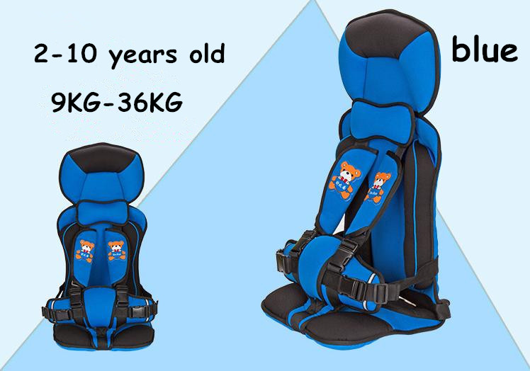 Promotional Price Portable Car Seat For Travel,Protection