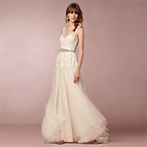 A-Line Wedding Dresses
