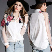 Women's Blouses & Shirts