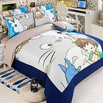 Cartoon Bedding Sets