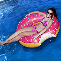 Inflatable Floats & Tubes
