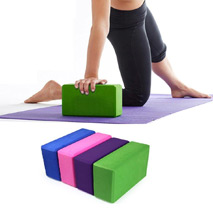 Blocchi per Yoga