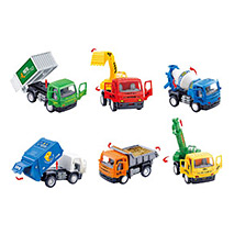 Vehicle Toys