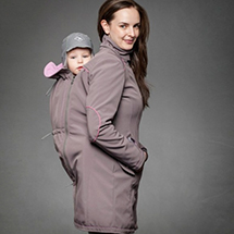 Maternity Outerwear & Coats