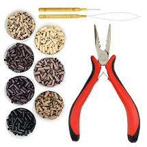 Hair Accessories & Tools