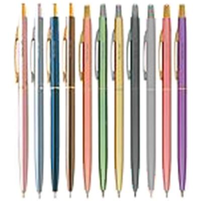 Needle-Point Slim Line Ballpoint Pens