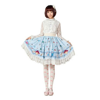 Alice Style Girls'Costumes