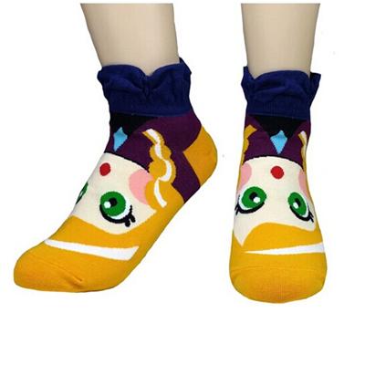 Girls Princess Series Character Socks