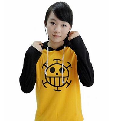 Hoodie T-shirt Cosplay