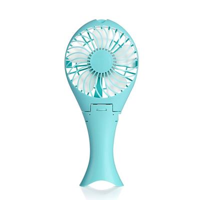 Mermaid Fan,USB Mini Foldable Fan