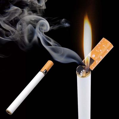 Cigarette shape Lighter