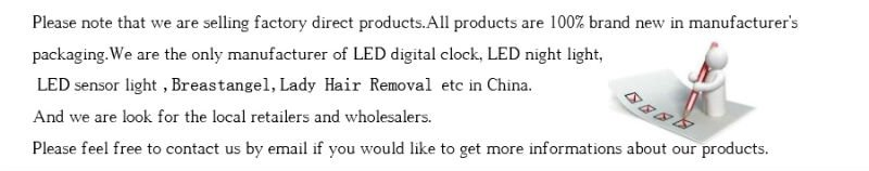 Free Shipping.New Digital LED Alarm Clock wall clock Fashion Home Decorative Wall Watch.