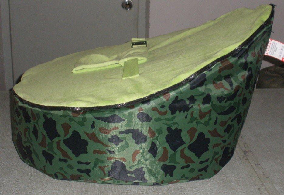 Doomoo Zitzak Lime.2020 Wholesale Plain Base Baby Bean Bag Doomoo Seat From Wtliuqing