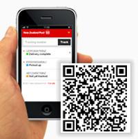 mobile-email weblink