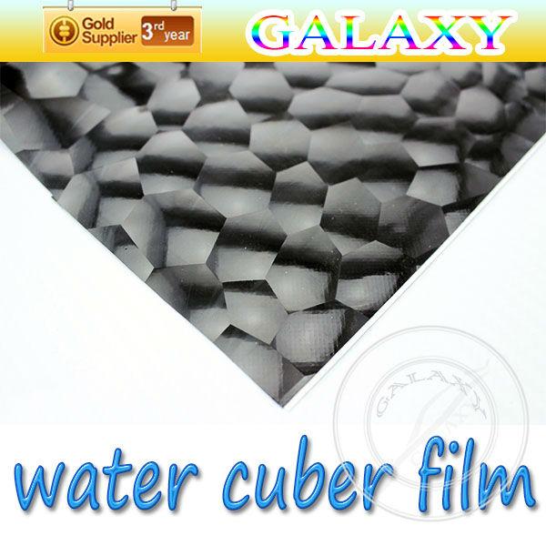 water cube vinyl film025B