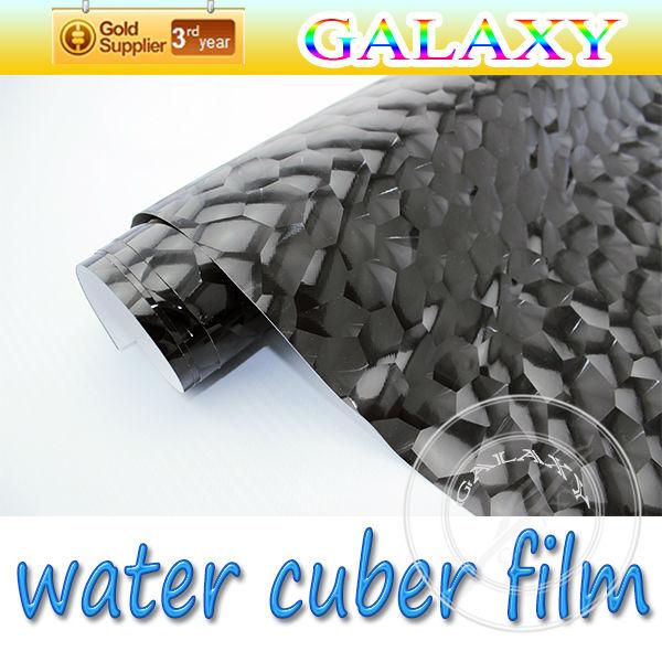 water cube vinyl film018B