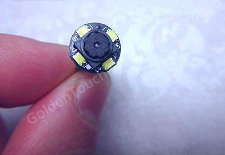 8mm USB3