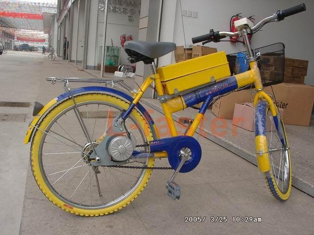BD01 bike