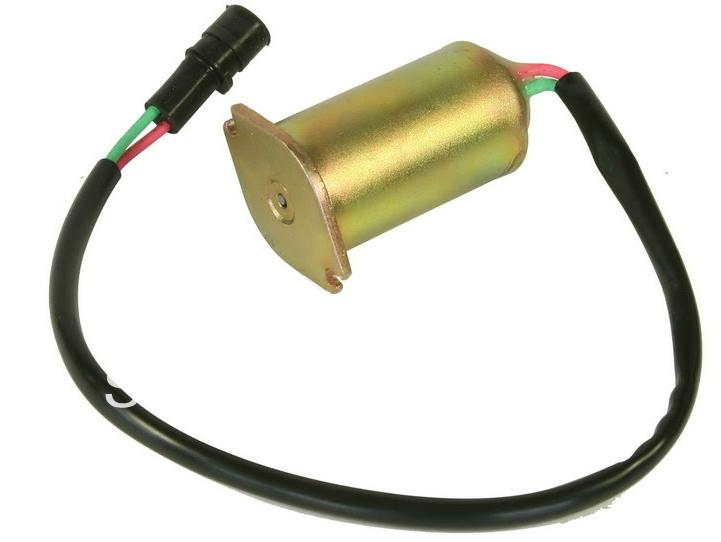 Hydraulic Pump Solenoid Valve E320 4I-5674