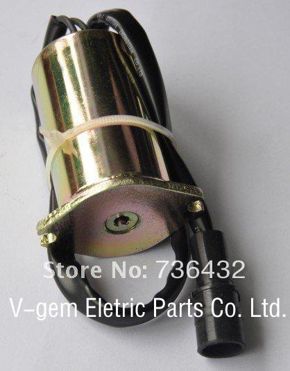 Hydraulic Pump Solenoid Valve E320 4I-5674 b